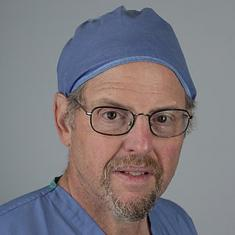 Mark Kuperwaser, M.D.