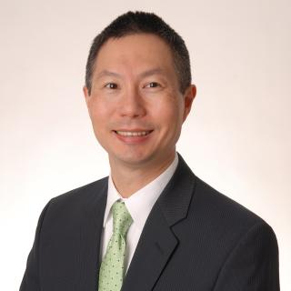 David Tsai MD Headshot