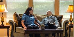 Assisted Living vs Independent Living